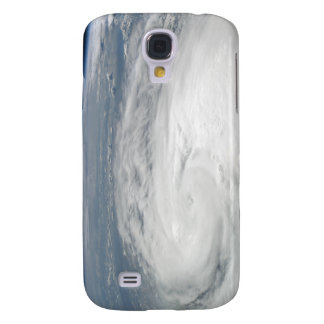 Tropical Storm Fay 6 Galaxy S4 Case