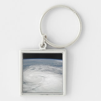 Tropical Storm Fay 6 Key Ring