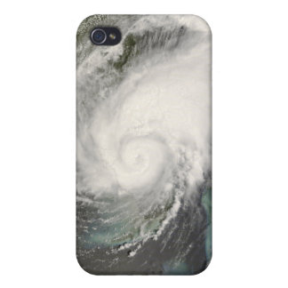 Tropical Storm Fay iPhone 4 Case