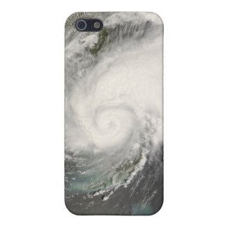Tropical Storm Fay iPhone 5/5S Covers