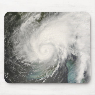 Tropical Storm Fay Mouse Mat