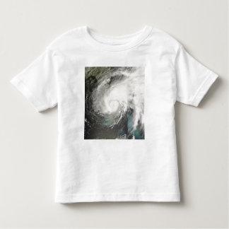 Tropical Storm Fay Toddler T-Shirt