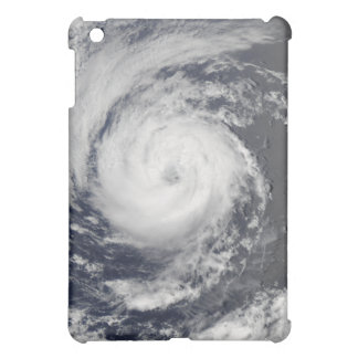 Tropical Storm Guillermo iPad Mini Cover