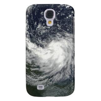 Tropical Storm Gustav 2 Galaxy S4 Case