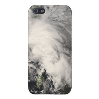 Tropical Storm Gustav in the Caribbean Sea iPhone 5/5S Case