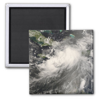 Tropical Storm Gustav in the Caribbean Sea Magnet