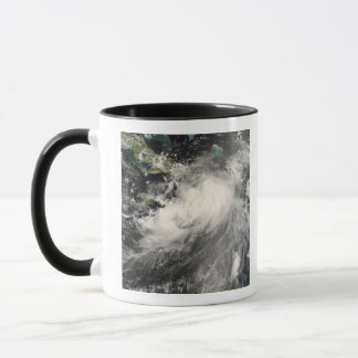 Tropical Storm Gustav in the Caribbean Sea Mug