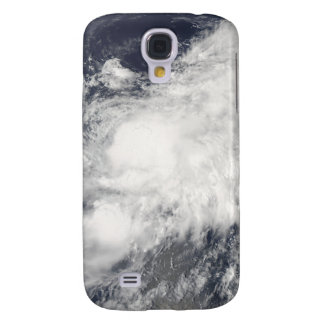 Tropical Storm Hanna Galaxy S4 Case