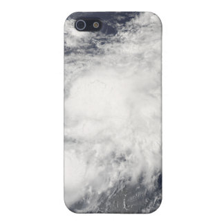 Tropical Storm Hanna iPhone 5/5S Cover