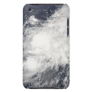 Tropical Storm Hanna iPod Touch Cases