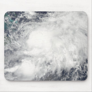 Tropical Storm Hanna Mouse Mat