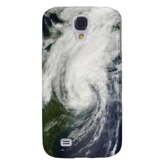 Tropical Storm Hanna over the East Coast 2 Galaxy S4 Case