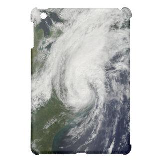 Tropical Storm Hanna over the East Coast 2 iPad Mini Cases