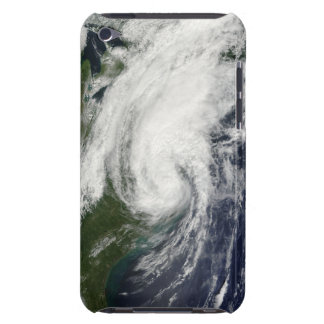Tropical Storm Hanna over the East Coast 2 iPod Touch Covers