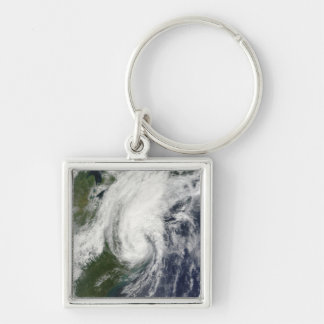 Tropical Storm Hanna over the East Coast 2 Key Ring