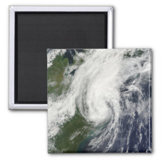 Tropical Storm Hanna over the East Coast 2 Magnet