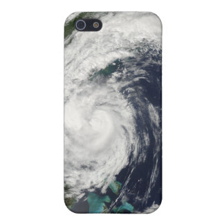 Tropical Storm Hanna over the East Coast Cover For iPhone 5/5S