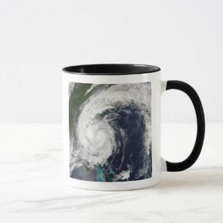 Tropical Storm Hanna over the East Coast Mug