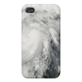 Tropical Storm Hermine in the Gulf of Mexico Cases For iPhone 4