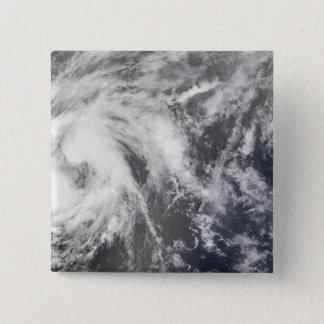 Tropical Storm Josephine 15 Cm Square Badge