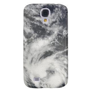 Tropical Storm Josephine Galaxy S4 Case