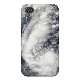 Tropical Storm Karl Cases For iPhone 4