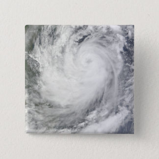 Tropical Storm Ketsana 15 Cm Square Badge