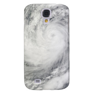 Tropical Storm Ketsana Galaxy S4 Case