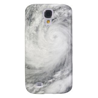 Tropical Storm Ketsana Galaxy S4 Covers
