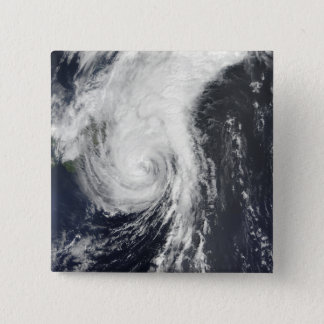 Tropical Storm Krovanh 15 Cm Square Badge