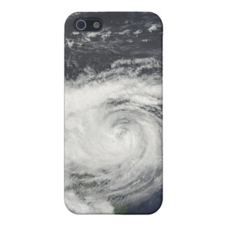Tropical Storm Krovanh Case For iPhone 5/5S