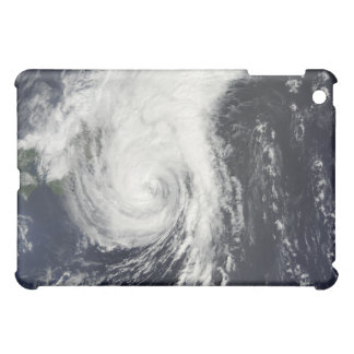 Tropical Storm Krovanh iPad Mini Covers