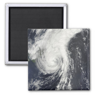 Tropical Storm Krovanh Magnet