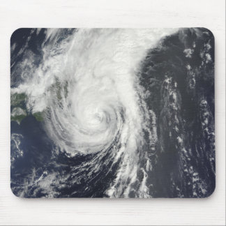 Tropical Storm Krovanh Mouse Mat