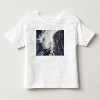 Tropical Storm Krovanh Toddler T-Shirt