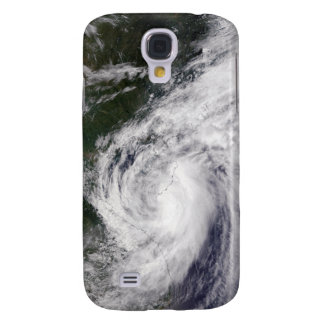 Tropical Storm Mekkhala Galaxy S4 Case
