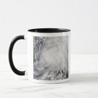 Tropical Storm Noel over the Bahamas Mug