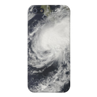 Tropical Storm Rick approaching Mexico Cover For iPhone 5/5S