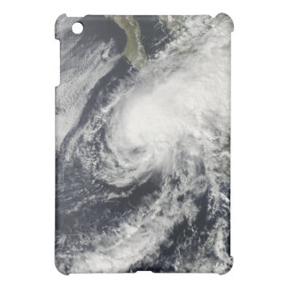 Tropical Storm Rick approaching Mexico iPad Mini Cases