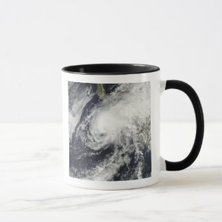 Tropical Storm Rick approaching Mexico Mug