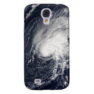 Tropical Storm Zeta Samsung Galaxy S4 Cover