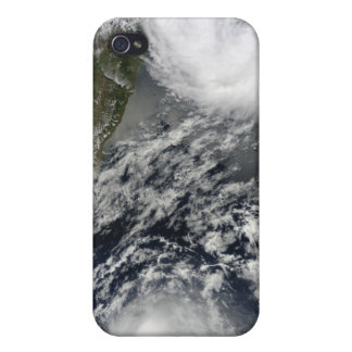 Tropical Storms Blas and Celia iPhone 4/4S Case