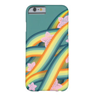 Tropical Summer Island Tentacles Barely There iPhone 6 Case