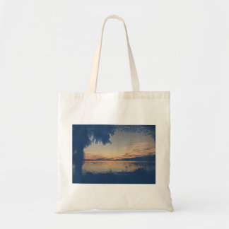 Tropical Sunset Tote