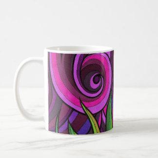 Tropical Swirl Mug