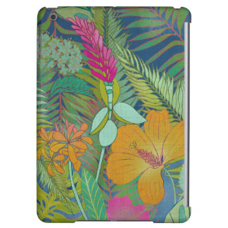 Tropical Tapestry II Case For iPad Air