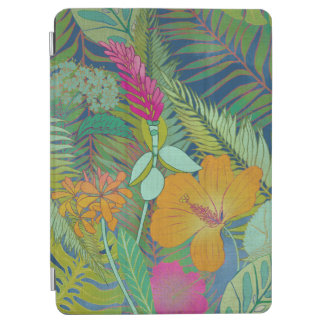 Tropical Tapestry II iPad Air Cover