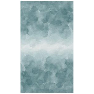 blue watercolor tablecloths zazzle co uk