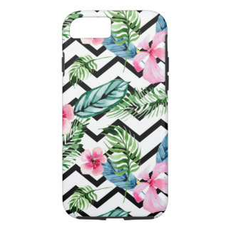 Tropical Theme iPhone 8/7 Case