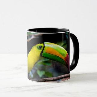 Tropical Toucan Muag Mug